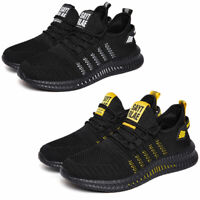 Men's Shoes Outdoor Running Casual Athletic Tennis Trainer Gym Sneakers Light