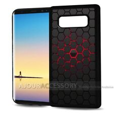 ( For Samsung Galaxy S10e ) Back Case Cover AJ10501 Abstract Cell