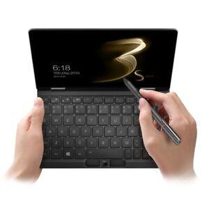 Notebook 8600mAH Laptop One Mix 3S 8.4'' Win10 DDR4 16GB RAM 512GB Rom SSD