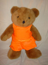 "Leotard and skirt deal for a large Build a Bear Mascot or will  Fit  19"" Doll w"