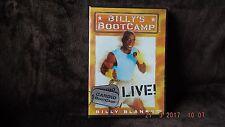 BILLY'S BOOTCAMP DVD