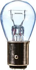 Turn Signal Light Bulb-Crystalvision - Twin Blister Pack Philips 2057CVB2