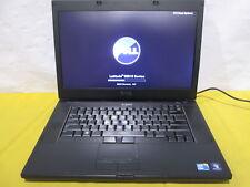 Dell Latitude E6510 Intel Core i5 2.40GHz 4GB Ram Laptop {Integrated Video}