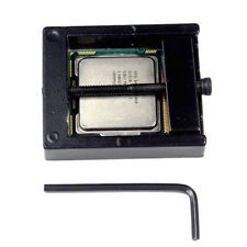 Metal CPU Delid Cap Opener Tool for Intel LGA115X 3370K 4790K 6700K7700K8700K>b