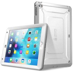 Apple iPad Mini 4 Case, SUPCASE Unicorn Beetle PRO Cover with Screen Protector