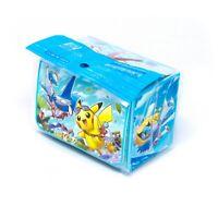 Pokemon Center Japanese Pikachu Riding on Latias & Latios Deck Box Shield