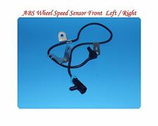 ALS1184 ABS Wheel Speed Sensor Front Left/Right Fits: Chevrolet GMC Pickup Truck