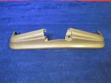 1950 FORD  TRUNK LID LOCK PANEL    516