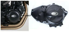 R&G ENGINE CASE COVER KIT - 2 PIECES FOR BMW F800GT (2013-2018)