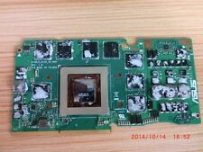 ASUS G750JZ MXM Video Card 60NB04K0-VG1020 NVIDIA GTX 880M GDDR5