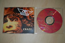 Aerosmith ‎– Crazy. CD-Maxi