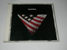 The Black Crowes Amorica CD (HAIRLESS:)) FREE SHIPPING!! VERY GOOD!!