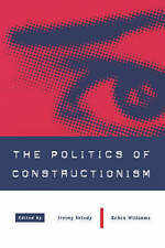 The Politics of Constructionism-ExLibrary