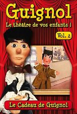 DVD Guignol - Vol. 2 - Le Cadeau de Guignol / IMPORT