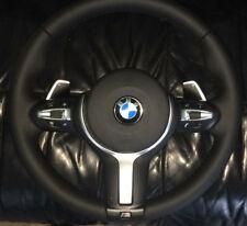 BMW M tech Steering Wheel Vibro + Heating F10 F11 F18 F06 F12 F13 F01 F02 F03