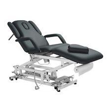 Physa Massageliege Therapieliege Behandlungsliege Massagebank Liege Massagetisch