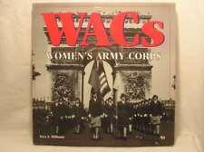 Wacs: Women's Army Corps, Williams, Vera S., Very Good Book