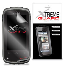 Genuine XtremeGuard LCD Screen Protector For Garmin Monterra GPS (Anti-Scratch)