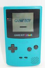 Nintendo Game Boy Color - Limited Edition Ice Blau - Handheld Spielekonsole