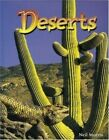 Deserts (Wonders of the Earth) (Wonders of the Eart... by Morris, Neal Paperback