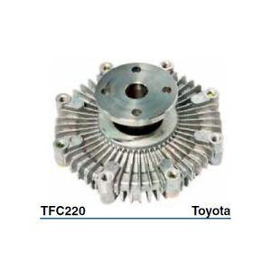 Tru-Flow Fan Clutch TFC220 fits Toyota Spacia 2.0 (SR40)
