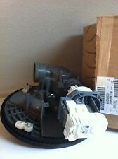 W10605060 / WPW10605060  WHIRLPOOL DISHWASHER MOTOR/PUMP ASSEMBLY  *NEW PART*