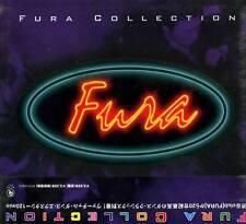 Fura Collection 80's Dance Classics Remix Japan 2CD NEW
