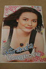 Poster #462 Miranda Cosgrove / Shake It Up