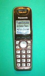 KX-TGA653R OEM PANASONIC EXTRA HANDSET ONLY  FOR KX-TG6521 SERIES PHONES B5.2