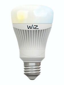 WiZ E27 Whites 3er Pack (3 Lampen)