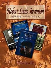Robert Louis Stevenson : Author Study Activities for Key Stage 2/Scottish...