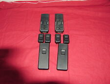 Volvo 740 Power Window Switch Group for 1989=1990-1991 Models.W/OUT Pwr Mirrors!
