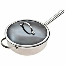 Stainless Steel Saute Pans