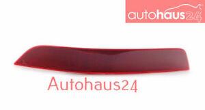 MERCEDES-BENZ GL-CLASS REAR BUMPER LEFT REFLECTOR GL350 GL450 GL550 NEW GENUINE
