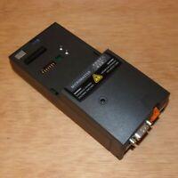 Siemens MicroMaster 4 Drive ProfiBus Module 6SE6400-1PB00-0AA0