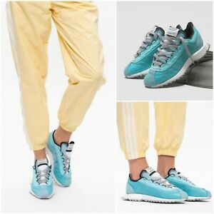 NWT $140 ADIDAS Originals SL 7600 Women's Running Shoes Blue SELECT SIZE