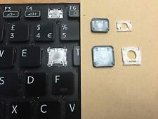 SONY VAIO VPCSB SERIES REPLACEMENT SINGLE UK KEYBOARD KEY,CLIP,RUBBER 14894781