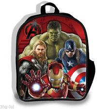 Accessoires rouge Marvel pour garçon de 2 à 16 ans