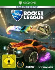 Rocket League - Edition de Collection Xbox One Xb One Neuf + Emballage Original