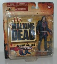 The Walking Dead Series 1 Zombie Walker Wind Up Action Figure McFarlane