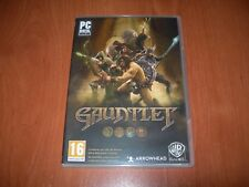 Gauntlet PC digital Download (edición Española Precintado)
