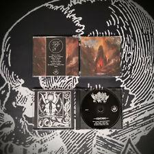 MALAKHIM - Theion  CD