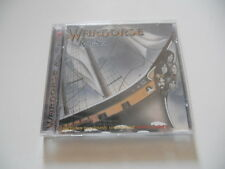 "Warhorse ""Red Sea"" 6 bonus tracks cd Angelair"