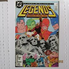 Legends 3 Nm- 1st Suicide Squad Movie Sku16696 25% Off!