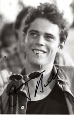 C Thomas Howell  signed autograph