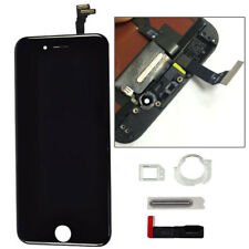 """Black Screen For iPhone 6 4.7"""" LCD Touch Display Digitizer Replacement Assembly,"""