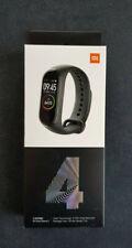 Xiaomi Mi Smart Band 4 Black. New, Never Opened