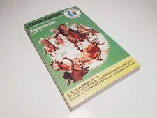 LIBRO RAPPRESAGLIA - GILES LUTZ - ED. 1977 I GRANDI WESTERN LONGANESI N. 173