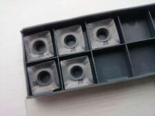 5 Iscar carbide tips SDMT 1606PDR-HQ IC28 ( SDMT1606PDR SDMT 1606 PDR-HQ PDRHQ