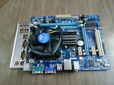 Gigabyte G41 DDR3 Motherboard with Intel Core 2 Quad Q9400 Processor